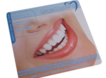 Flyer Dentalshopping